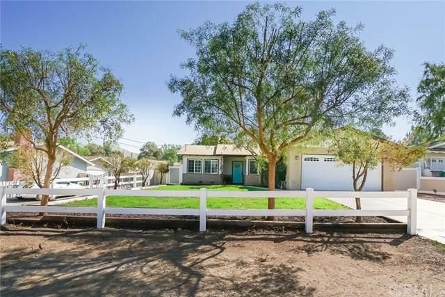 2235 Reservoir Drive, Norco, CA 92860 (#RS20218288) :: RE/MAX Empire Properties