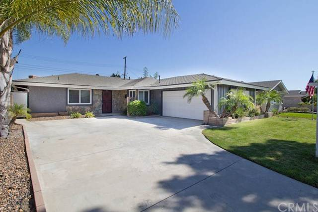 12820 Elmrock Avenue, La Mirada, CA 90638 (#PW20217922) :: The Results Group