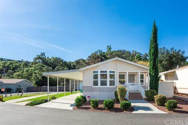 3909 Reche #14, Fallbrook, CA 92028 (#SW20218327) :: The Miller Group