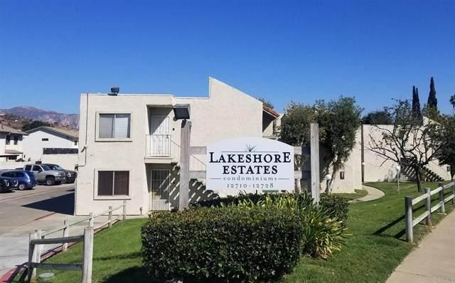 12728 Lakeshore C, Lakeside, CA 92040 (#NDP2001370) :: TeamRobinson   RE/MAX One