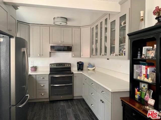 540 Evergreen Street #5, Inglewood, CA 90302 (#20647608) :: Team Forss Realty Group
