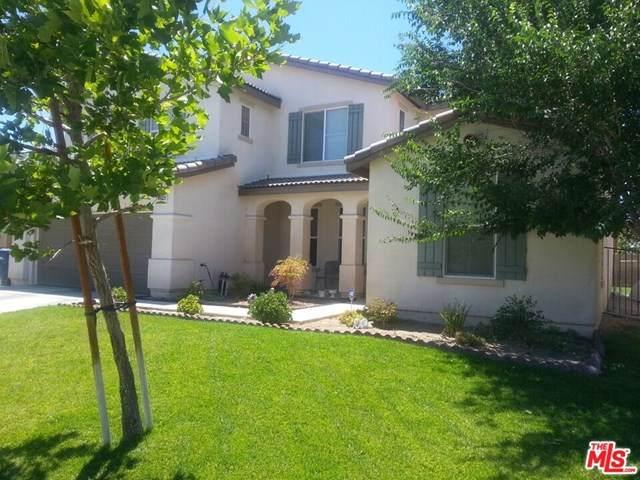 44029 Catsue Place, Lancaster, CA 93536 (#20647430) :: RE/MAX Empire Properties