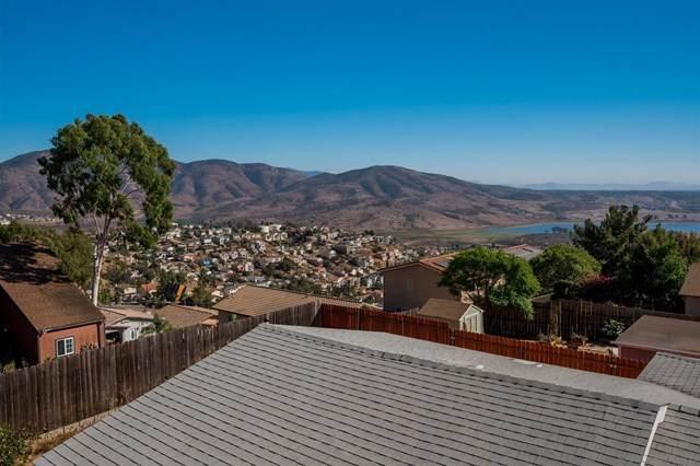 1645 Buena Vista Ave, Spring Valley, CA 91977 (#200048774) :: TeamRobinson | RE/MAX One