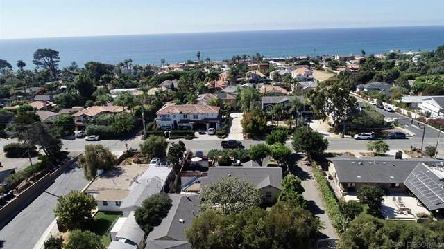 1449 Rubenstein Ave., Cardiff By The Sea, CA 92007 (#200048775) :: eXp Realty of California Inc.