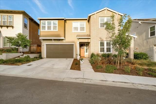 4227 Oak Knoll Drive, Dublin, CA 94568 (#ML81815882) :: eXp Realty of California Inc.