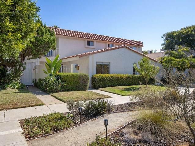5332 Mount Alifan Drive, San Diego, CA 92111 (#200048780) :: TeamRobinson   RE/MAX One