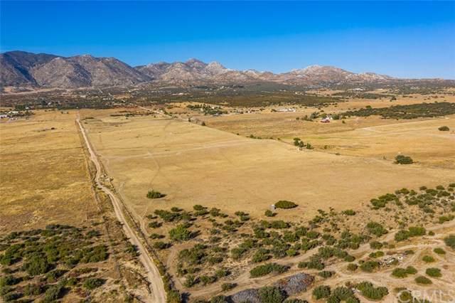 37827 Montezuma Valley Road, Ranchita, CA 92066 (#ND20218516) :: The Costantino Group | Cal American Homes and Realty
