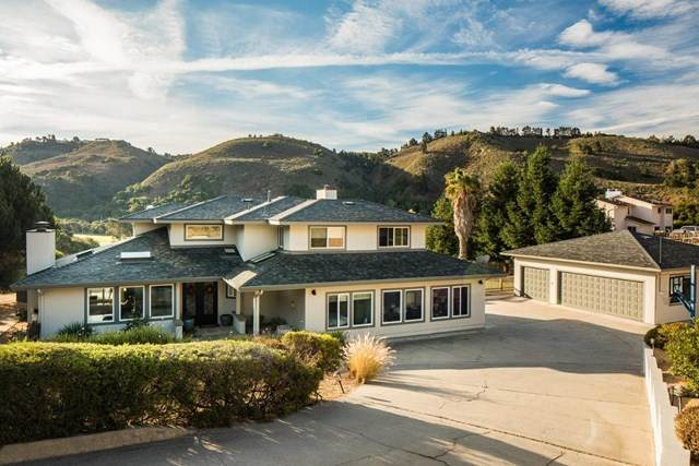 23770 Spectacular Bid Lane, Monterey, CA 93940 (#ML81815905) :: The Results Group