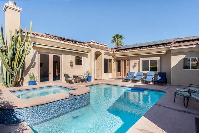 72 Rocio Court, Palm Desert, CA 92260 (#219051462DA) :: eXp Realty of California Inc.