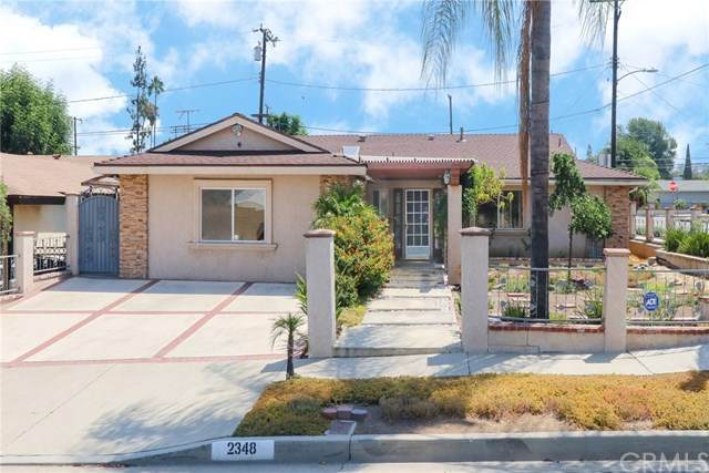 2348 Doubletree Lane, Rowland Heights, CA 91748 (#WS20216630) :: The Results Group