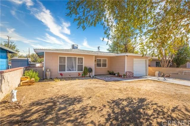 15644 M Street, Mojave, CA 93501 (#SR20218572) :: Go Gabby