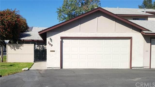 349 W Saint Andrews Lane, Azusa, CA 91702 (#PW20218562) :: TeamRobinson   RE/MAX One