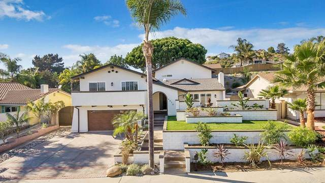 4814 Refugio Avenue, Carlsbad, CA 92008 (#PTP2000704) :: The Results Group