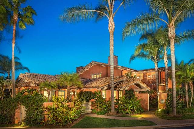 6150 Calle Valencia 1A-3, Rancho Santa Fe, CA 92067 (#200048799) :: Team Foote at Compass