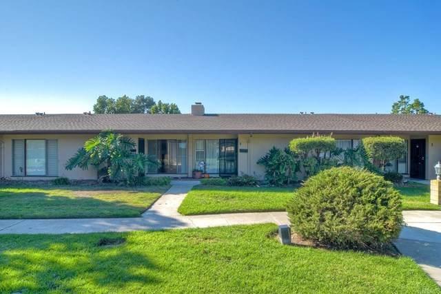 9320 Earl Street #4, La Mesa, CA 91942 (#PTP2000703) :: Veronica Encinas Team