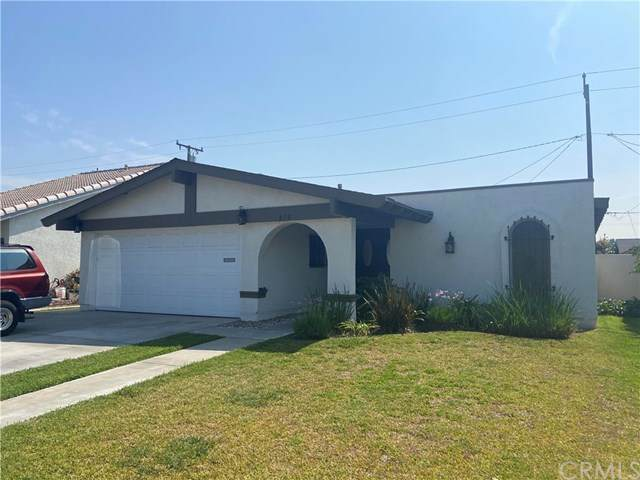 870 E Gladwick Street, Carson, CA 90746 (#PW20218157) :: The Miller Group