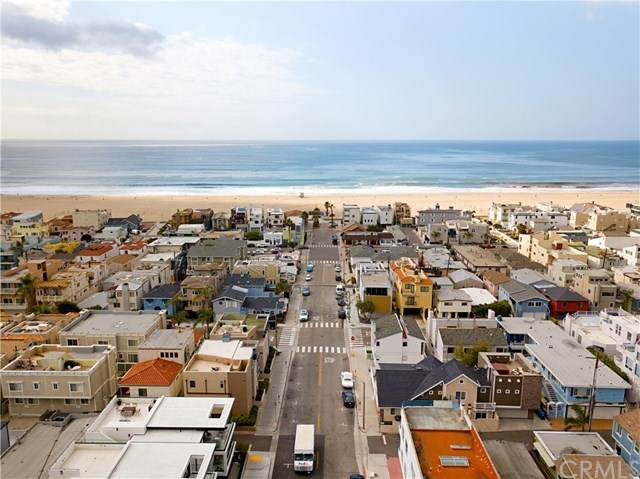 219 2nd Street, Hermosa Beach, CA 90254 (#OC20217243) :: The Parsons Team