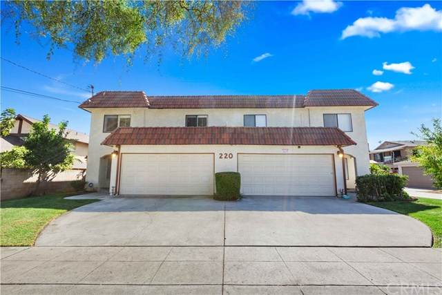 220 W Norwood Place B, San Gabriel, CA 91776 (#TR20215713) :: TeamRobinson | RE/MAX One