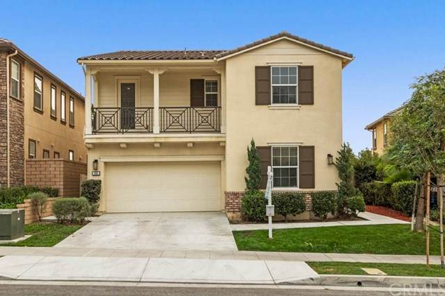 626 E Mandevilla Way, Azusa, CA 91702 (#AR20212733) :: The Parsons Team