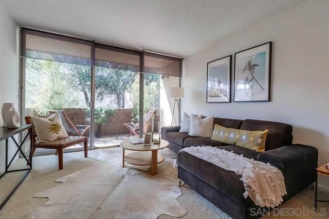1740 Upas Street #25, San Diego, CA 92103 (#200048821) :: Zutila, Inc.