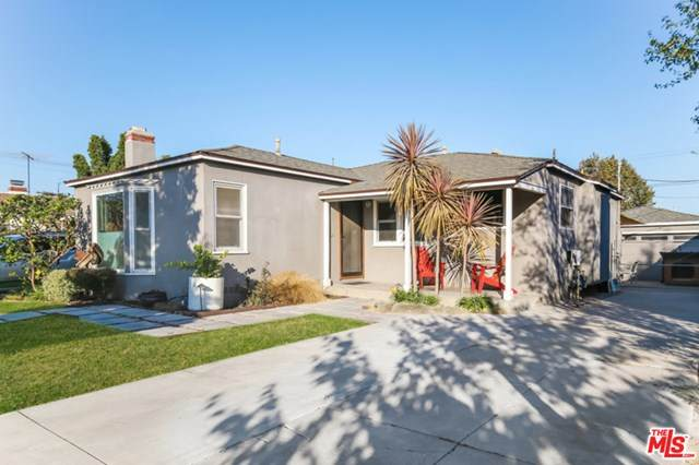 7916 Yorktown Avenue, Los Angeles (City), CA 90045 (#20647634) :: RE/MAX Masters