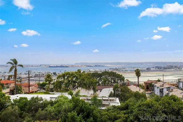 2920 Union St #204, San Diego, CA 92103 (#200048820) :: RE/MAX Empire Properties