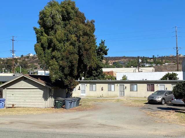 7872 Lester Ave, Lemon Grove, CA 91945 (#200048822) :: Zutila, Inc.