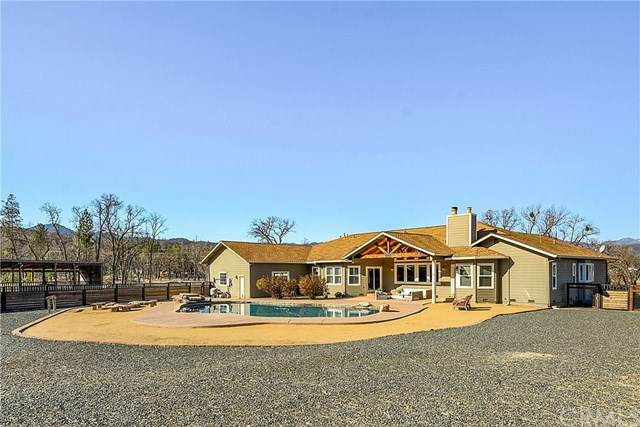 21400 St Helena Creek Road, Middletown, CA 95461 (#LC20218699) :: eXp Realty of California Inc.