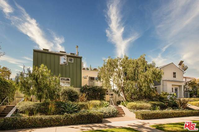 938 Lincoln Boulevard #8, Santa Monica, CA 90403 (#20646278) :: Frank Kenny Real Estate Team
