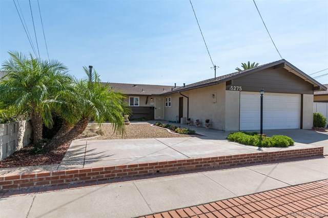 5275 Northridge Ave, San Diego, CA 92117 (#200048824) :: TeamRobinson   RE/MAX One