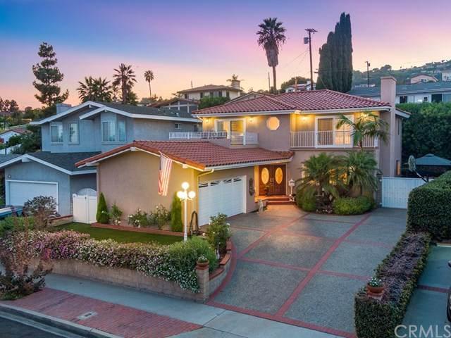 219 N Malgren Avenue, San Pedro, CA 90732 (#PV20218728) :: Crudo & Associates