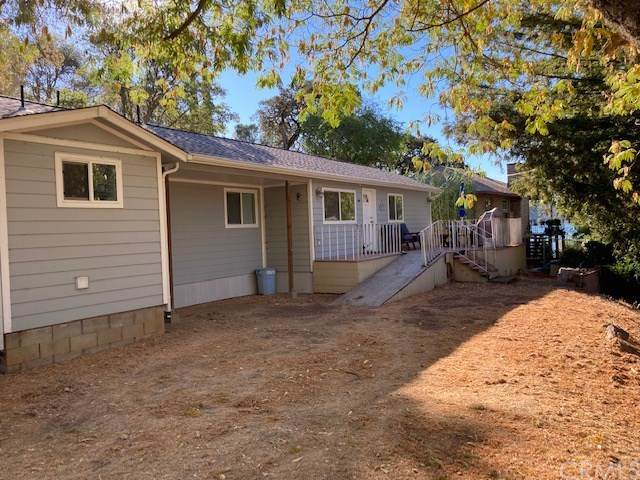 66 Swanson Road, Clearlake Oaks, CA 95423 (#LC20217820) :: The Miller Group