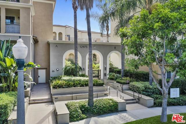 12975 Agustin Place #322, Playa Vista, CA 90094 (#20647146) :: Team Tami