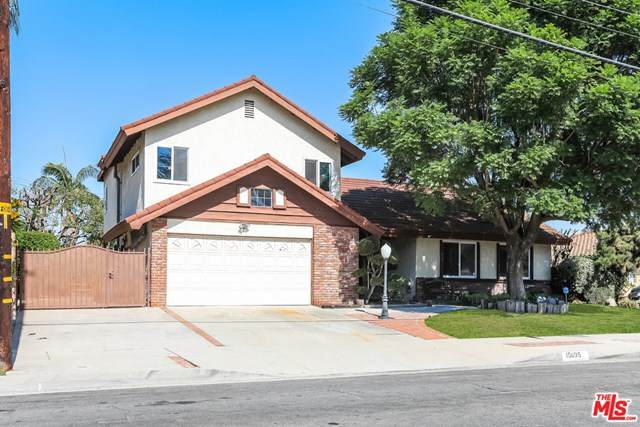 15695 Tetley Street, Hacienda Heights, CA 91745 (#20647566) :: RE/MAX Empire Properties