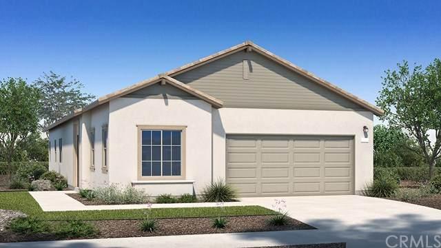 999 Heron Court, Calimesa, CA 92320 (#SW20218754) :: A G Amaya Group Real Estate