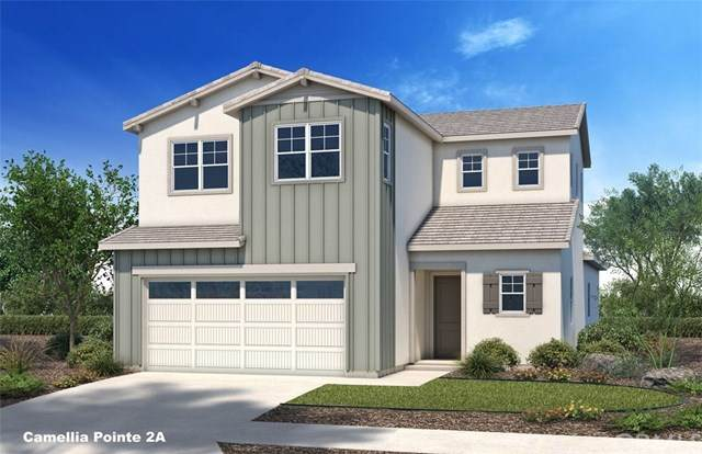 995 Heron Court, Calimesa, CA 92320 (#SW20218771) :: A G Amaya Group Real Estate