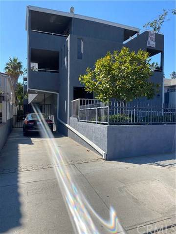 977 W Sepulveda Street, San Pedro, CA 90731 (#SB20218701) :: The Results Group