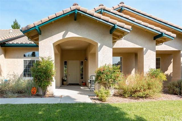 1710 Ironwood Place, Templeton, CA 93465 (#SC20215407) :: RE/MAX Masters