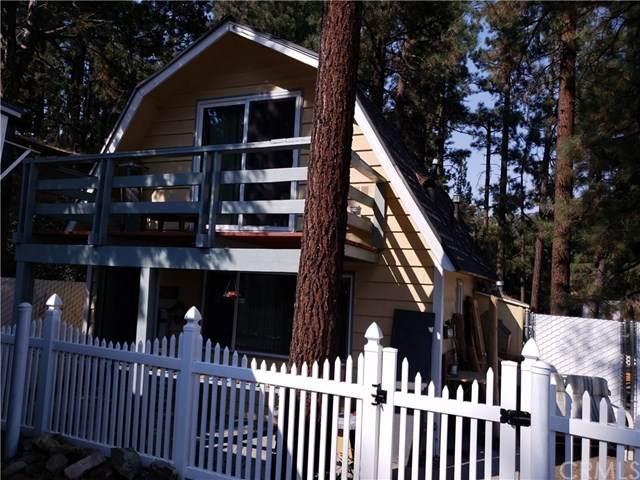 339 E Big Bear Boulevard, Big Bear, CA 92314 (#EV20218839) :: Zutila, Inc.