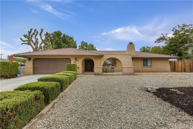 20587 Nisqually Road, Apple Valley, CA 92308 (#OC20218867) :: The Miller Group