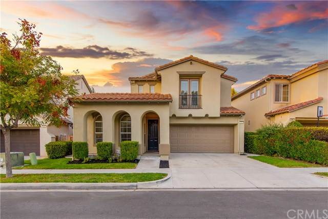 23 Kyle Court, Ladera Ranch, CA 92694 (#OC20215134) :: Laughton Team   My Home Group