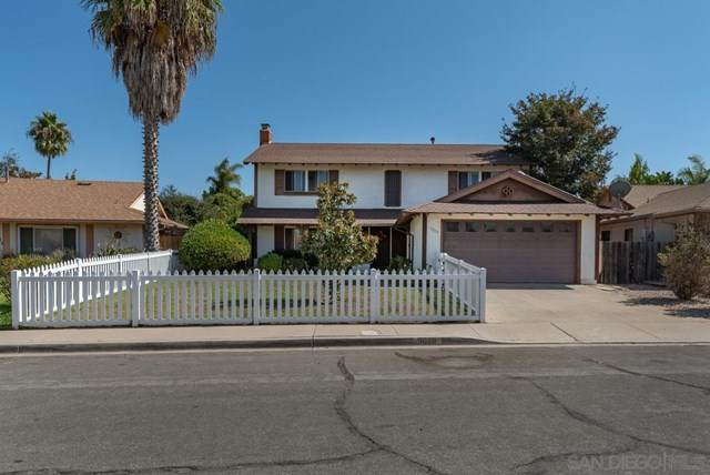 5029 Park West Ave, San Diego, CA 92117 (#200048840) :: TeamRobinson   RE/MAX One