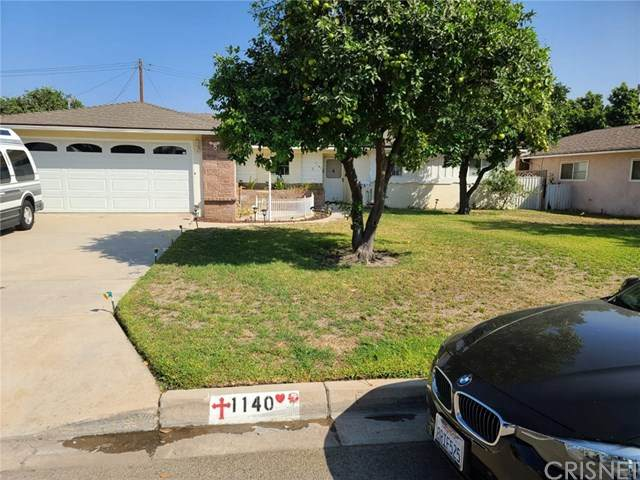 1140 Lyndon Drive, Colton, CA 92324 (#SR20218863) :: RE/MAX Masters