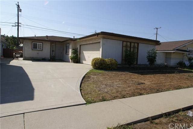 1216 Levinson Street, Torrance, CA 90502 (#SB20218908) :: The Miller Group