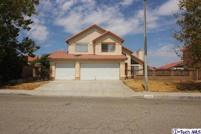 43745 Nicole Street - Photo 1