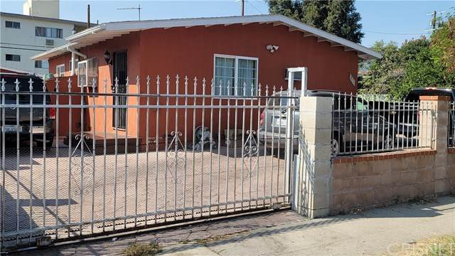 8901 Tilden Avenue, Panorama City, CA 91402 (#SR20217393) :: Rogers Realty Group/Berkshire Hathaway HomeServices California Properties
