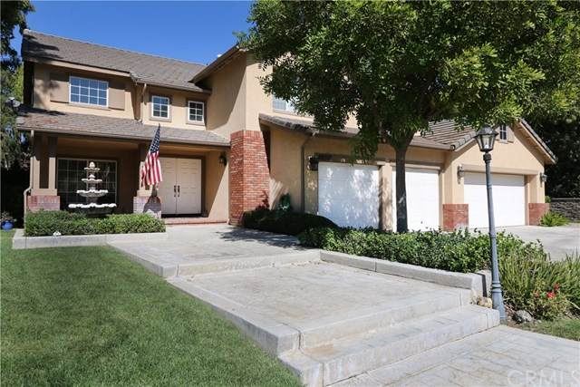 20517 Mesquite Lane, Covina, CA 91724 (#TR20218920) :: The Results Group