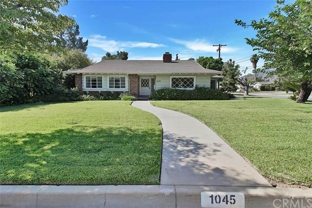 1045 N Pasadena Avenue, Azusa, CA 91702 (#AR20218939) :: The Parsons Team