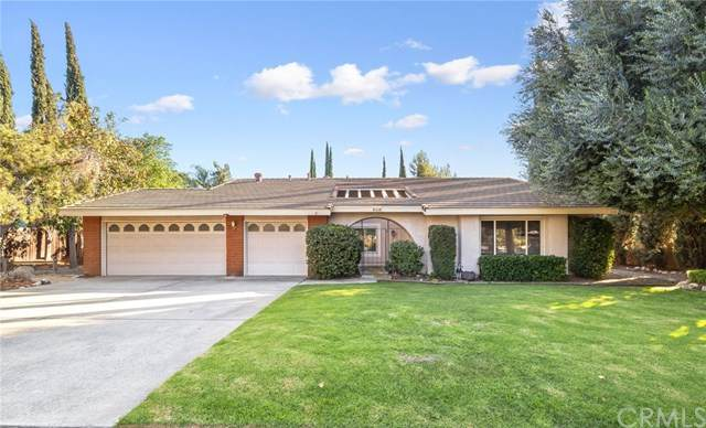 610 Charleston Drive, Claremont, CA 91711 (#CV20217237) :: The Miller Group