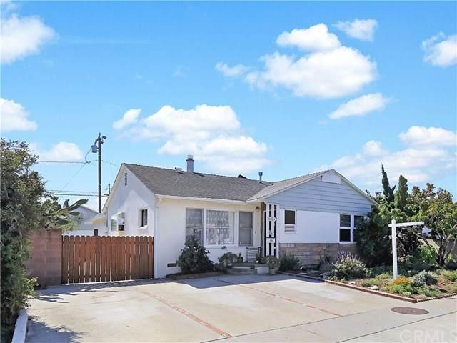 5024 Torrance Boulevard, Torrance, CA 90503 (#SB20218052) :: Team Forss Realty Group